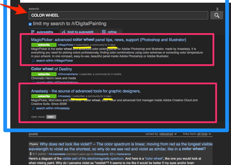 Modern SEO Means Both Reddit & Amazon Home Are Search Engines